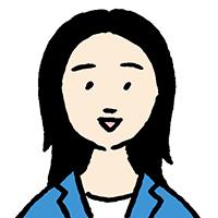 加藤梨里さん