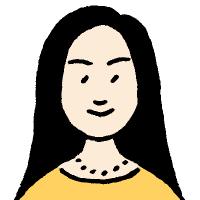 川端由美さん